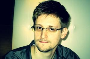SPOOK STOPPER; Edward Snowden went public about new NSA and GCHQ spyware being used on the American and British public